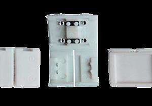 Коннектор для светодиодных лент GSC8-SS-IP20