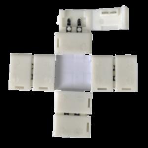 Коннектор для светодиодных лент GSC10-SXS-IP20