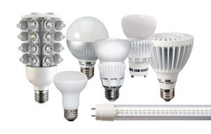купить светодиодные лампы LED