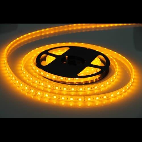 Производитель: LEDPremium Световой поток, ≈ Lm: 720 Входное напряжение, V.: 12 Мощность, Вт (Вт/м): 14.4 Вид платы (PCB): Двухслойная / Белая Минимальный отрезок, мм: 50 Степень защиты: IP68 Влагозащита: Герметичный Гарантия: 1 год Ток при 12V DC, mA: 1200 Количество светодиодов на катушку, шт.: 300 Кол-во светодиодов, шт (шт./м): 60 Тип светодиода: 5050 (5x5мм) Длина, мм: 5000 Ширина, мм: 10 Класс светодиодной ленты: Standart Св. поток одного светодиода: 10-12 Тип товара: Светодиодная лента