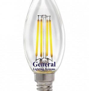 лампы GLDEN-A60S-DEM-13-230-E27-2700