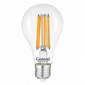 GLDEN-A65S-25ВТ-230-E27-4500