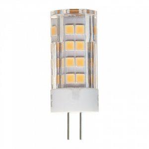 Светодиодная лампа G4 220 Вольт,Пластик