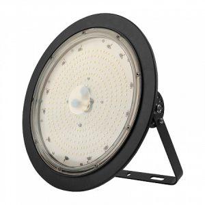 Характеристики промышленного светодиодного светильника