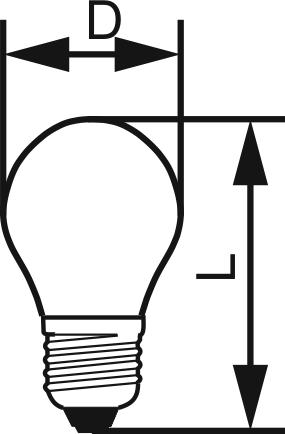 Лампа ДШ
