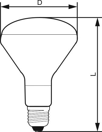 Лампа ЗК