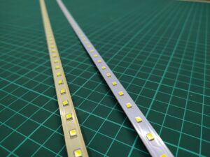 Преимущества и недостатки светодиодных лент